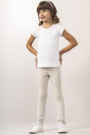 calca legging moda infantil feminina menina bugbee 7705